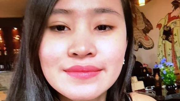 Jastine Valdez was abducted and killed by Mark Hennessy