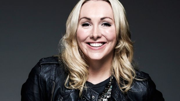 Tracy Clifford: 2FM's afternoon presenter