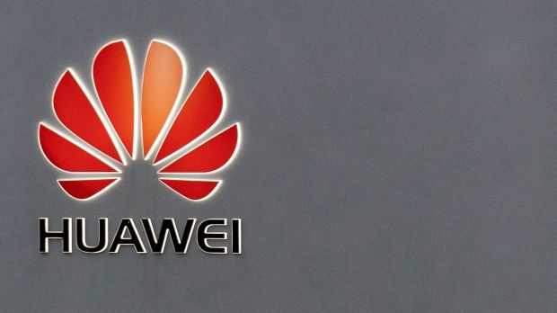 In the UK, BT has confirmed it is removing Huawei equipment from key areas of its 4G network. Photograph: PA Wire