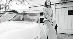 "Joan Didion's ""The White Album"" observes America between  1968 and 1978, hearing at one point America as ""an angel choir on Dexamyl""."
