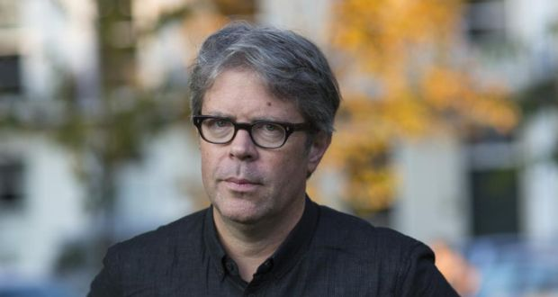Jonathan Franzen: His avian passion remains unrequited. Photograph: David Levenson/Getty Images