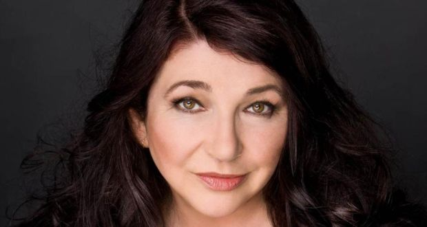 How to Be Invisible by Kate Bush review: Not a spare word