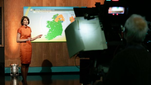 Sinéad O'Carroll analysing results across the constituencies