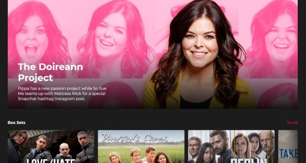 The new RTÉ Player: How does it measure up in the Netflix era?