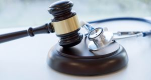 By the end of 2017 the State Claims Agency estimated that its outstanding liability was €2.7 billion, about three-quarters of which related to claims against the health system. Photograph: iStock