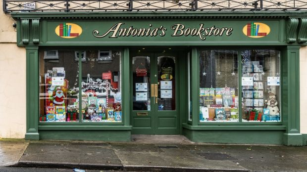 Antonia's Bookstore, The Gate House, Navangate, Trim, Co Meath