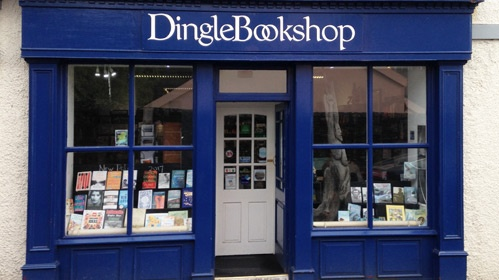 Dingle Bookshop, Co Kerry