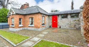 The Gate Lodge, Dundrum Castle, Ballinteer Road, Dundrum, Dublin 16