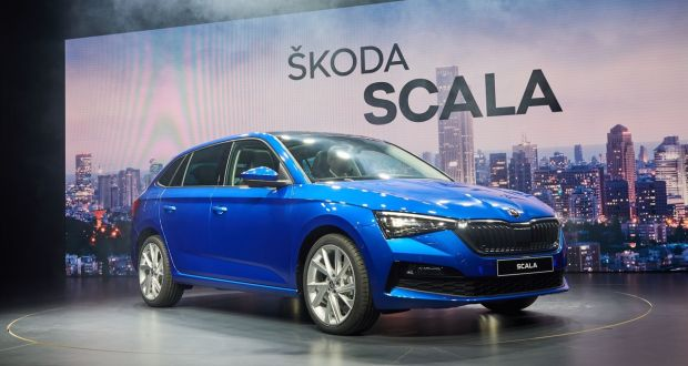 New Skoda Scala Sets Its Sights On Ford Focus Market
