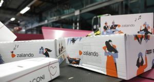 Zalando retains many attractions, including a market-leading online fashion platform, the data of more than 25m customers and more than 2.5bn   customer website visits per year