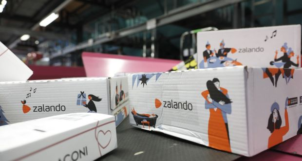3376d396da5 Zalando retains many attractions, including a market-leading online fashion  platform, the data