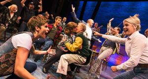 Come From Away deserves a warm welcome at the Abbey