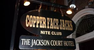 A man who stole 20 bottles of spirits from Copper Face Jacks nightclub in Dublin has told a judge he wants to become an 'honest member of society'.