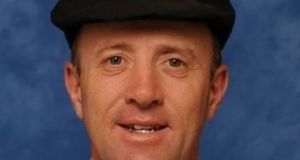 Michael Healy-Rae's car was stopped in traffic when he was subjected to verbal abuse from the driver of another car.