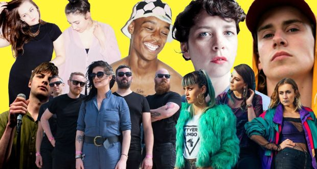 Best Irish pop music of 2018: A year brimming with talent