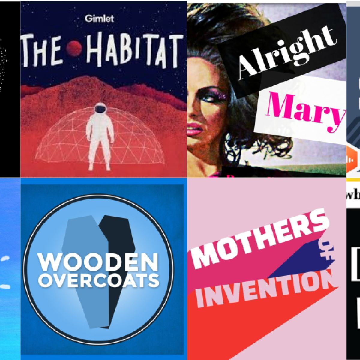In Pods We Trust The Best Podcasts Of 2018