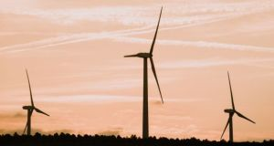 Davy said that Greencoat now represented just over 10 per cent of the Irish wind farm market.
