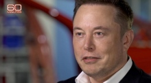 Elon Musk: 'I use my tweets to express myself'