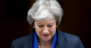 A no-deal Brexit in March is widely tipped to plunge the economy into recession.