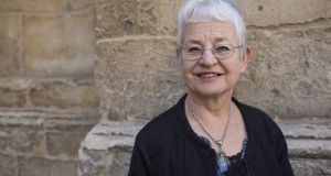 Jacqueline Wilson: the author's Rose Rivers was a top pick for 2018. Photo by David Levenson/Getty Images