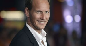 Patrick Wilson: I am conscious of my good fortune.