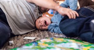 Sometimes at Christmas there's nothing for it but to crack out a board game,  Photograph: istock