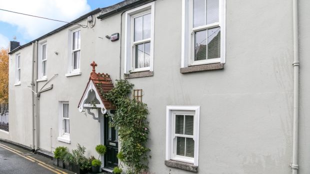 Turnberry Cottage, 27A Lower Albert Road, Sandycove, Co Dublin