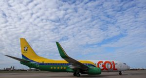 Brazilian airline Gol will lease 11 Boeing aircraft from Irish aviation financier Avolon from next year