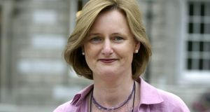 Ireland South MEP Deirdre Clune said in total 8,000 European local authorities will be able to benefit from the scheme between now and 2020. Photograph: Cyril Byrne