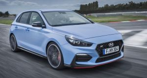 Hyundai i30: N version in 250hp or 275hp forms is fast, noisy, poised, and fun
