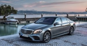 Mercedes-Benz S-Class: The new lineup of straight-six diesel engines (which replaced the old V6 versions) are staggeringly refined and powerful
