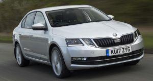 Skoda  Octavia continues to sell in big numbers in Ireland  and it's not hard to see why