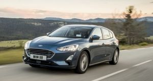 New Ford Focus: The 1.0-litre petrol and 1.5-litre diesel engines are very good
