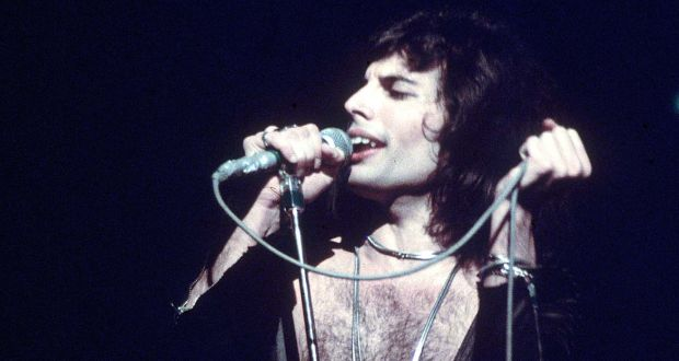 Bohemian Rhapsody' now most-streamed 20th century song
