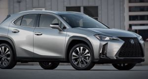 Lexus UX: The high-end finish and the driving pleasure are what will get potential buyers to sign on the dotted line