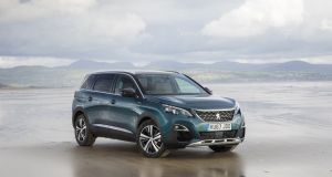 Peugeot 5008: still one of the very few SUVs or crossovers that we actually really like, or would seriously consider buying