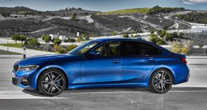New BMW 3 Series: It is devilishly good to drive  with ultra-sharp steering and chassis balance