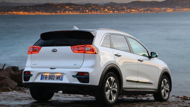Kia admits that while the e-Niro will hit our market next year, supply will be tight until 2020
