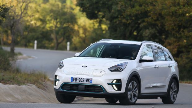 Sadly The E Niro Is Pretty Ordinary To Drive It S A Pity Kia
