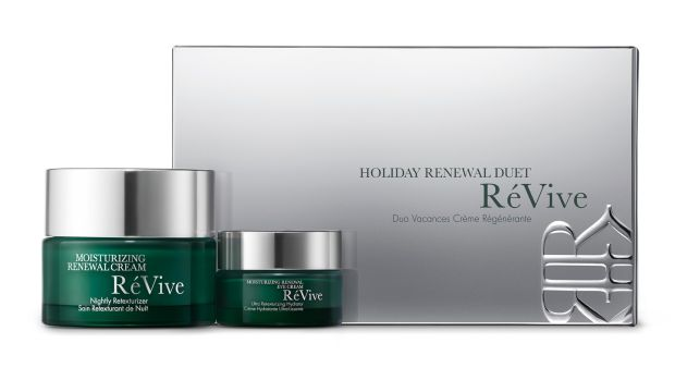 A special gift: Révive Holiday Renewal Duet (€165)