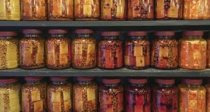 Fermentation is an age-old process of preservation and production. Photograph: Getty Images
