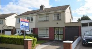 8 Cedarwood Green, Glasnevin, Dublin 11 - three bed on a cul-de-sac in Poppintree