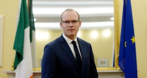 Simon Coveney: Irish preparations for no-deal Brexit to accelerate