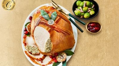 Fancy an M&S turkey this Christmas? It'll cost you 27 per cent more on this side of the Irish Sea – despite a weaker sterling.