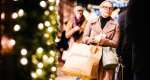 A study should be done on the psychological behaviour of shoppers with vouchers; it would undoubtedly throw up some interesting insights. File photograph: Getty Images