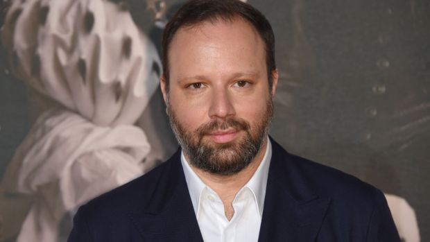 Yorgos Lanthimos, director of The Favourite. Photograph: Anthony Harvey/ AFP/Getty Images