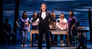 Come from Away: The Broadway musical makes its European debut at the Abbey