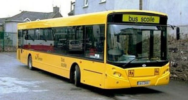 bb6d1accd1b456 Rising cost of school transport scheme may  not be sustainable