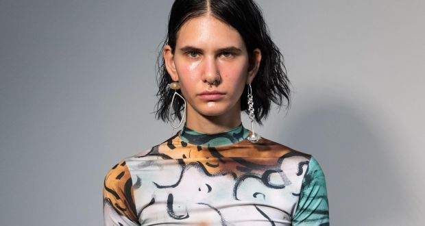 Irish Fashion 17 Stand Out Moments From 2018