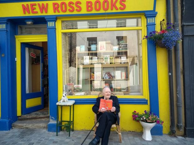 New Ross Books, New Ross, Co Wexford
